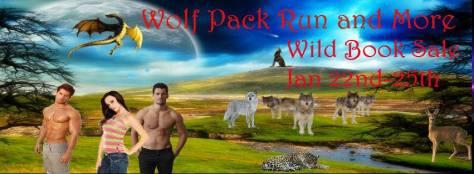 Wolf Pack Run
