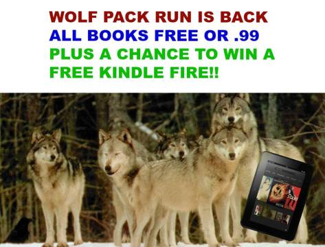 It's back Wolf pack run